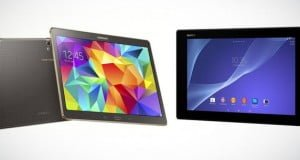 4 tablets alternativas al iPad de Apple
