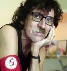 charly y su brazalete say no more