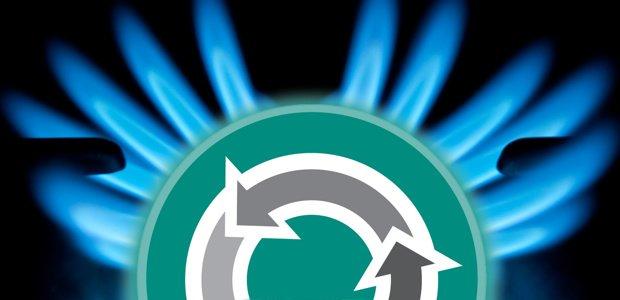 biogas doméstico