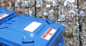 empresas de tratamientos de residuos