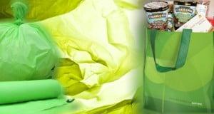 fabricación de bolsas biodegradables