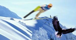 el rey de los deportes de invierno