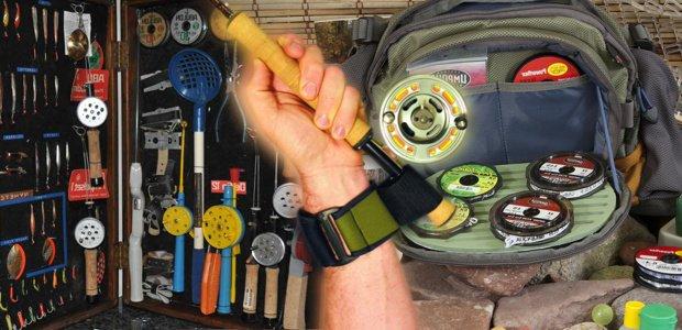 accesorios para pesca