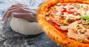 amasadora para pizza