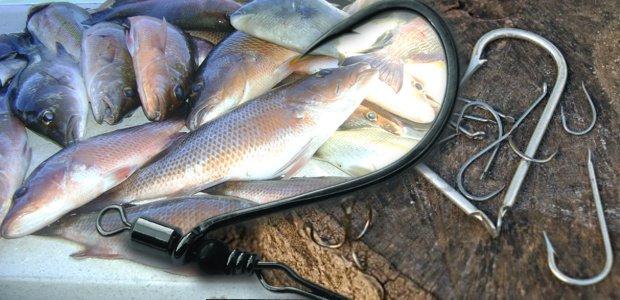 anzuelos para pesca