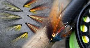 articulos de pesca con mosca