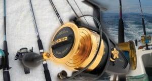 carretes de pesca baratos