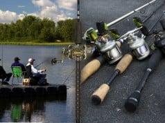 combos de pesca