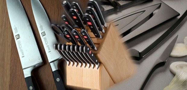 comprar cuchillos