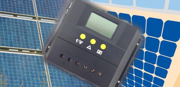 controlador fotovoltaico