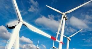 empresas de energía eólica