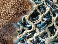 hilo para redes de pesca