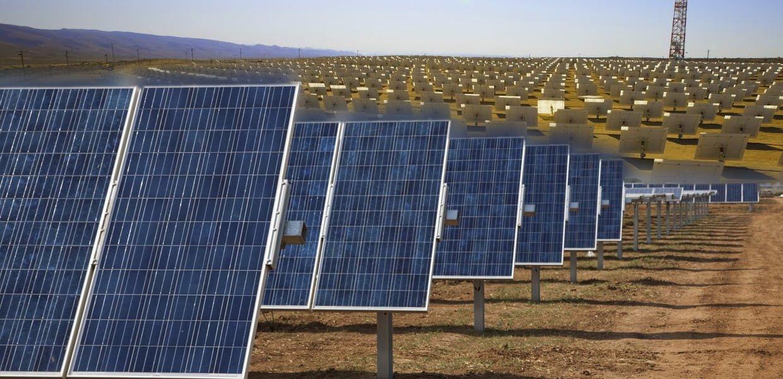 invertir en energía solar