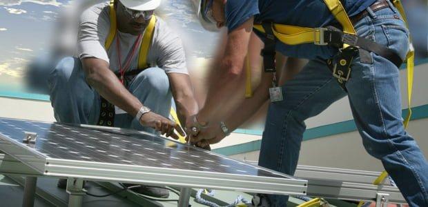 mantenimiento fotovoltaico