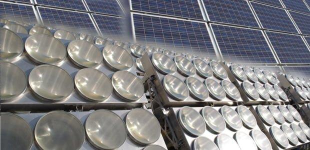 material fotovoltaico