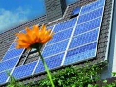 panel solar casero
