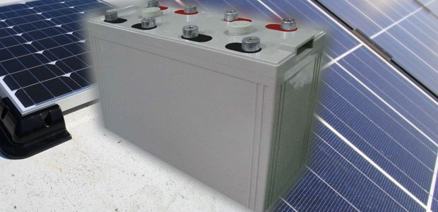 precios de baterías solares