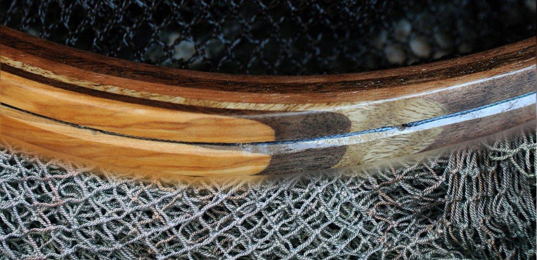 redes de pesca artesanales