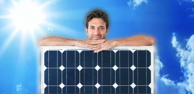 técnico en energía solar