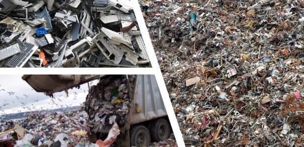 tratamiento de residuos