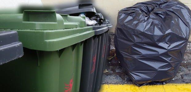 tratamientos de residuos domiciliarios