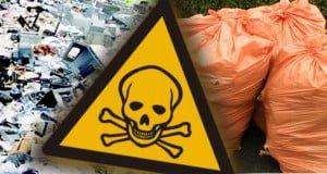tratamientos de residuos peligrosos