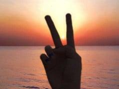 día de la paz mundial (internacional)