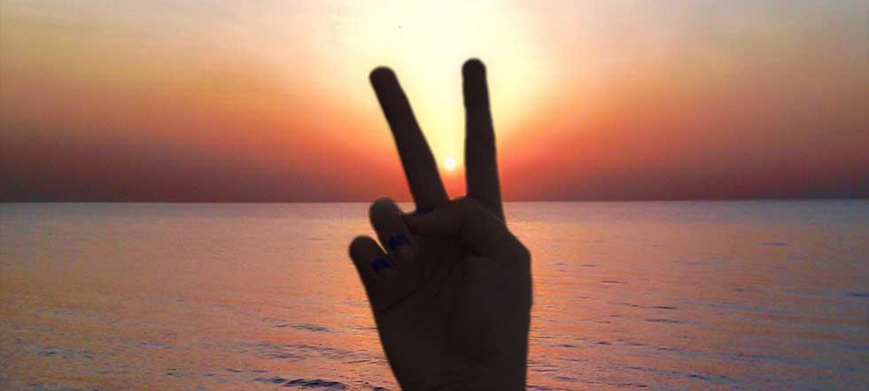 el día de la paz mundial