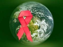 dia internacional del SIDA (hiv)