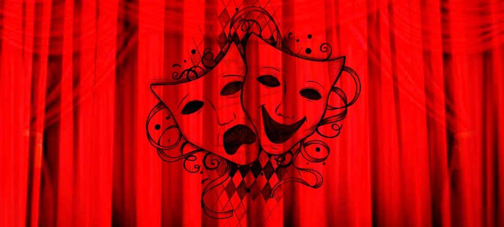 Día mundial del teatro (drama)