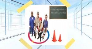 Cursos de prevención en riesgos laborales