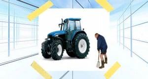 prevención de riesgos laborales de la agricultura