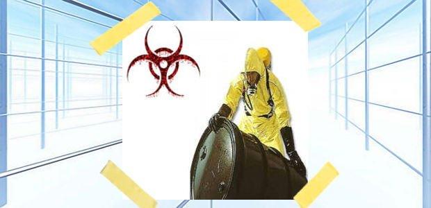 riesgos laborales que atentan contra la salud física