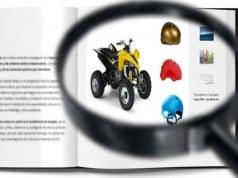 accesorios para quads