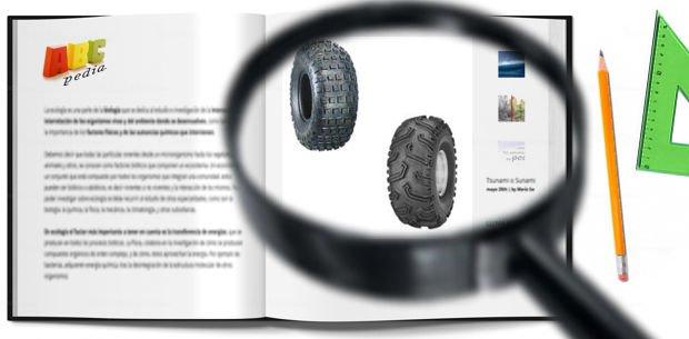 Neumáticos para quads