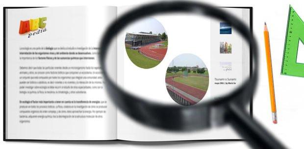 pistas de atletismo profesionales