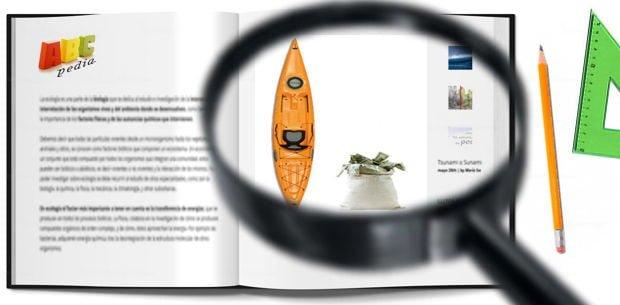 precauciones en el alquiler de kayaks