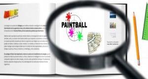 precios de paintball