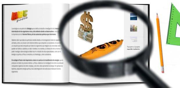 qué determina los precios de kayaks
