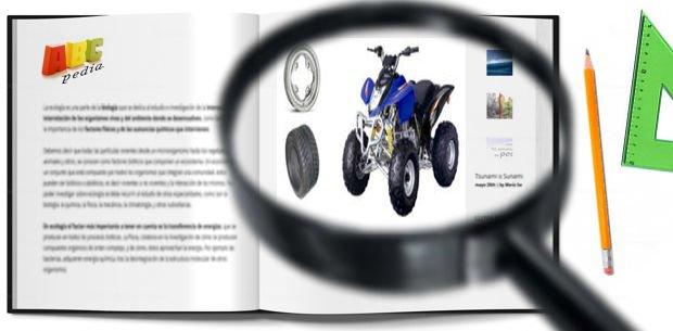 ruedas para quads