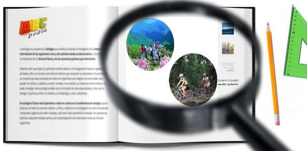 turismo y multiaventura