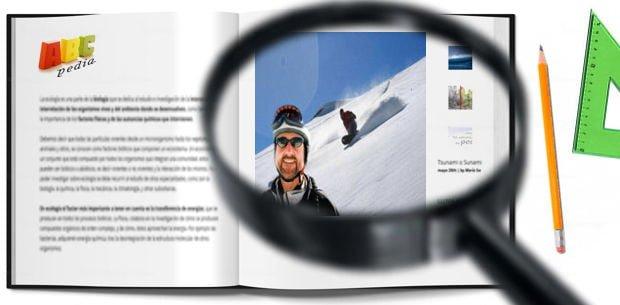 Características de los cursos de instructor de snowboard