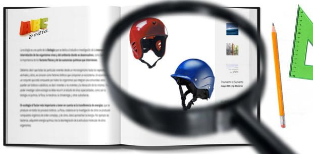cascos para rafting
