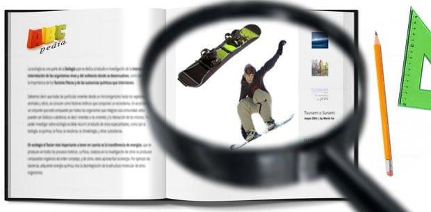 clases de tablas de snowboard