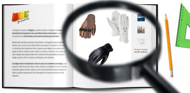 cuidado de los guantes de snowboard