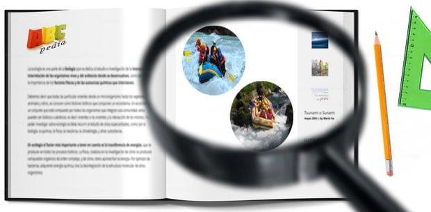 cursos de rafting
