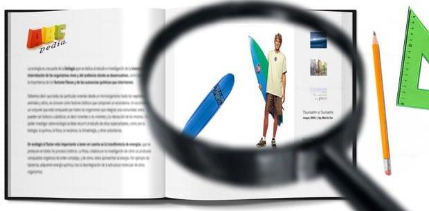 evolución de la tabla de surf