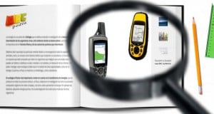 GPS para trekking