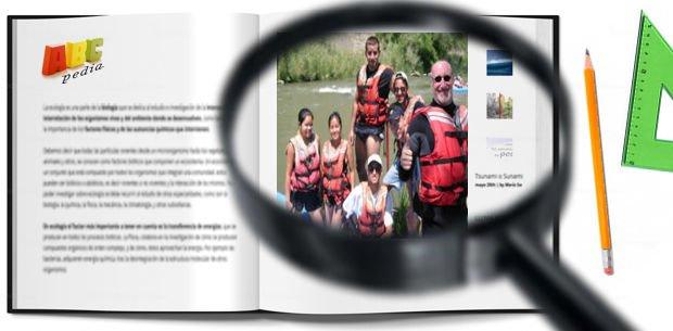 licencia de guía de rafting