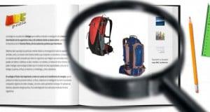 modelos de mochilas de trekking